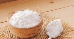 bicarbonato y azucar para eliminar cucarachas