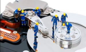 eliminar archivos temporales para liberar espacio