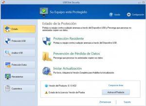 eliminar virus de acceso directo con usb disk security