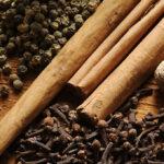 Especias para eliminar la hinchazón y estimular el metabolismo.